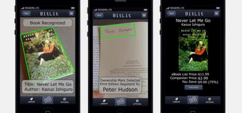 BitLit Lets Book Buyers Get a Paper/Digital Bundle After Buying a Paper Book Bundles