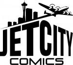 jet city comics