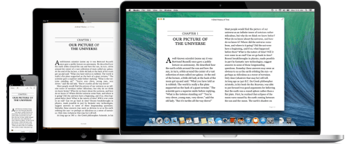 European Readers, Rejoice: Apple Now Offers a 14-Day Return Policy on iBooks in the EU Apple eBookstore iBooks