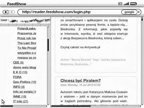 screen_shot-24914 feedshow E