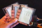 Researchers Stack E-ink Screens Like a Pad of Papers e-Reading Hardware