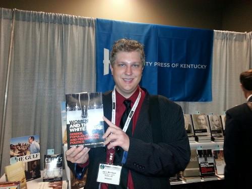 Send the University Press of Kentucky a Bookshelfie, Get a Free eBook Uncategorized