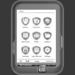 Prestigio Launches New Low-End eReader in the Russian Market e-Reading Hardware