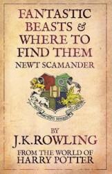 J.K. Rowling to Pen Script for Harry Potter Movie Spin-Off  Uncategorized