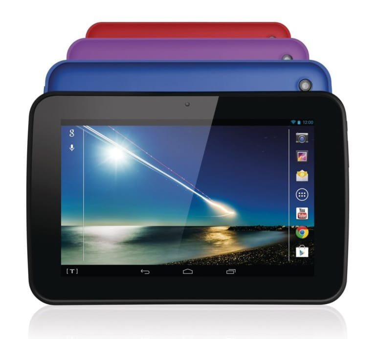Tesco Hudl Android Tablet to Ship Next Week, Will Cost £ ...