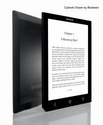 "Cybook Ocean 8"" eReader Delayed e-Reading Hardware"