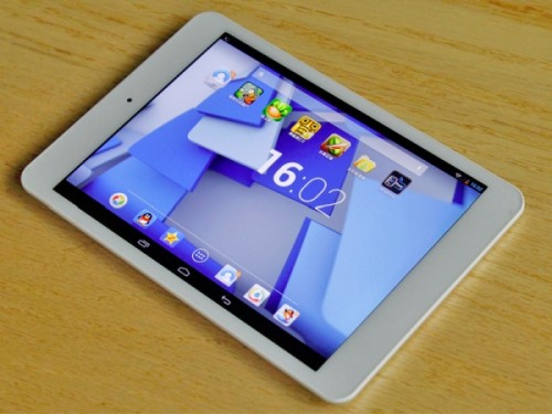 HP Launches 3 Android Tablets in China Under the Compaq Brand e-Reading Hardware