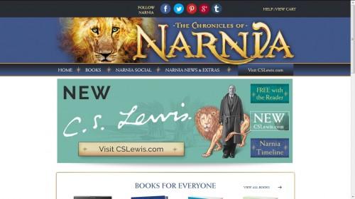 HarperCollins Dives into Retail With a New Pottermore-esque eBookstore eBookstore Publishing