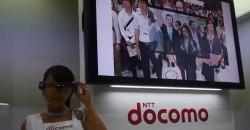 Demo Video: NTT Docomo's Four Google Glass Competitors e-Reading Hardware