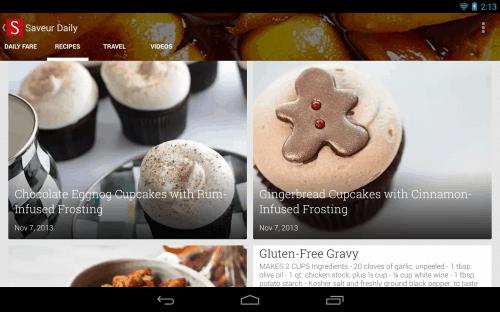Google's New Flipboard Clone is Nice but not a Google Reader Replacement e-Reading Software Google News Reader