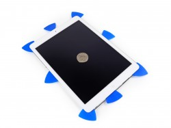 iPad Air Now in Stores - iFixit Tears One Down and Finds a Couple Huge Batteries e-Reading Hardware iDevice