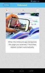 HarperCollins Unbound Bridges Print, Digital e-Reading Software