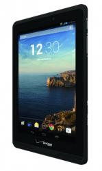 Verizon Announces the Ellipsis 7 Tablet e-Reading Hardware