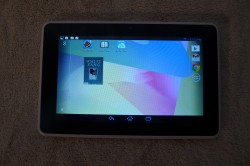 Review: HP Mesquite Android Tablet