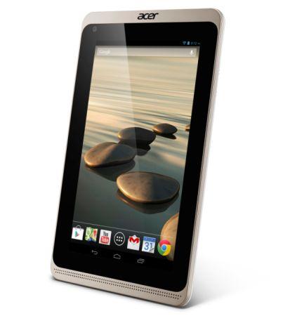 Acer tablet aktion