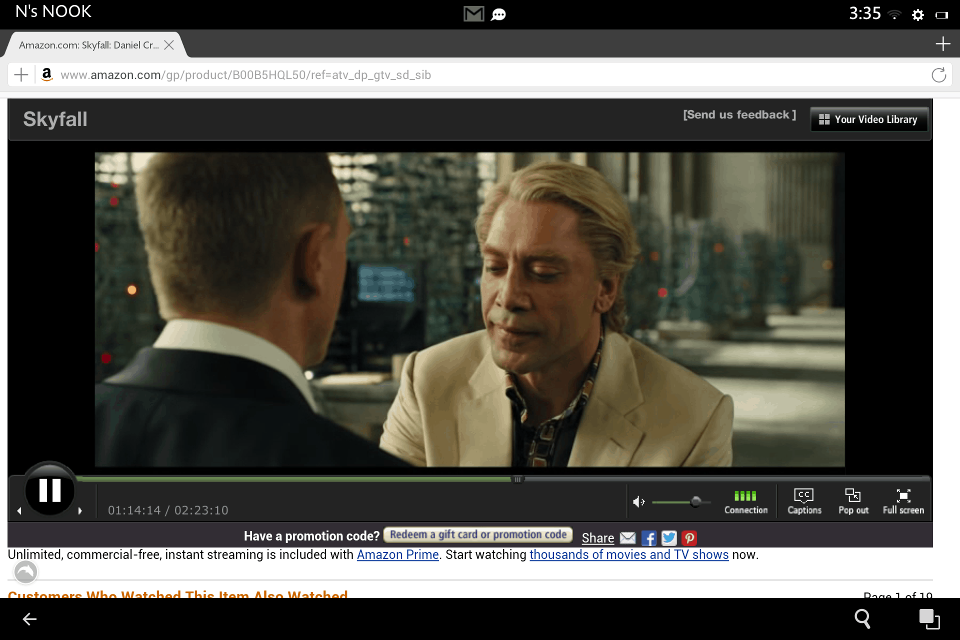 how to download amazon prime videos on pc