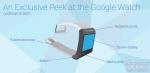 Early Google Smartwatch Prototype Leaks Online e-Reading Hardware Google