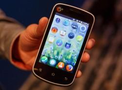 mozilla firefox os 25 dollar smartphone