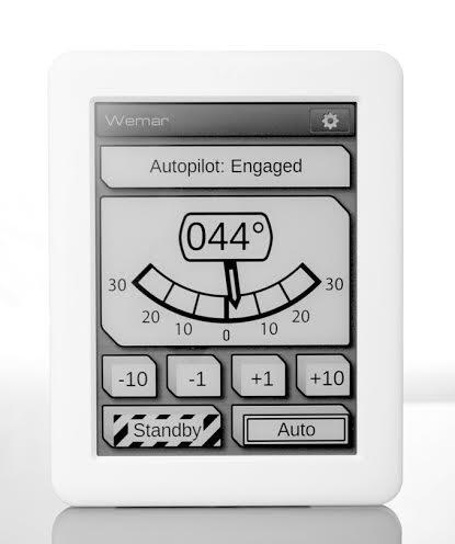 Visionect Launches New ePaper Development Kit E-ink Tech