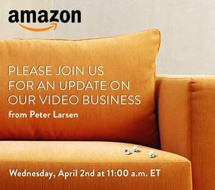 amazon invite