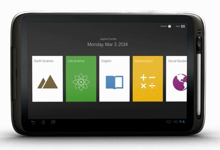 Amplify Tablet Amplify Tablet