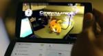 google nexus 5 smartphone dual screen
