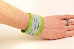 SnapWatch Reveals Smartwatch Prototype with a Flexible Screen, Band E-ink e-Reading Hardware