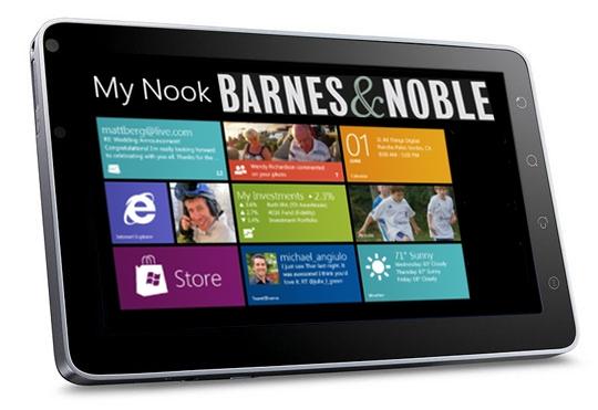 Nook App Logo B&n to kill nook windows 8 app