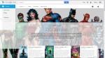 Single Issue Comics Now Available from DC Comics via Google Play Comics & Digital Comics Google Books Google Play