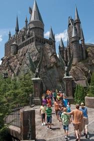 Universal Studios Opens Harry Potter Theme Park in Japan Uncategorized