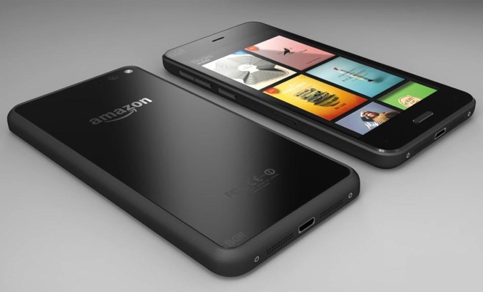 Teaser Video Reveals Amazon's Smartphone will Launch 18 June Amazon e-Reading Hardware