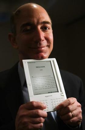 Amazon Responds to German Antitrust Complaint, Admits It Wants Wholesale Terms on eBooks Amazon