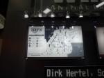 e-ink 32 inch screen bw