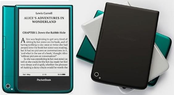 Hands-On Video: Pocketbook 650 Ultra E-ink e-Reading Hardware