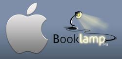 Apple Acquires Booklamp Apple