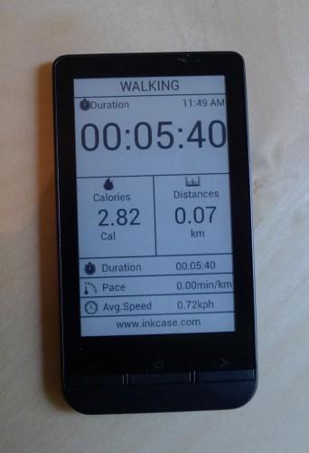 inkcase plus sport app