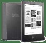 Kobo Aura H2O to Go Up for Pre-Order 1 September, Will Ship 1 October e-Reading Hardware Kobo