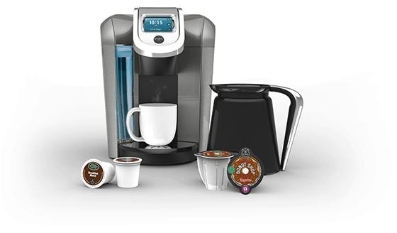 Keurig Coffee Maker Knock Off : Keurig s New Coffee Pod DRM Hacked, Copied? The Digital Reader
