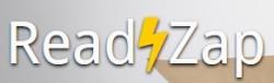 readzap logo