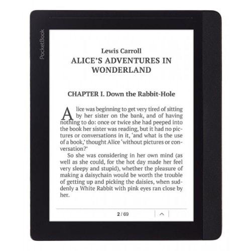 """Pocketbook InkPad 840 8"""" eBook Reader up for Pre-Order - 179 Euros e-Reading Hardware"""