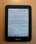 icarus illumina hd reading app 3