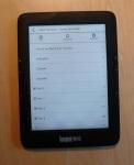 Review: Icarus Illumina HD E653 (Boyue T61) Android eReader Reviews