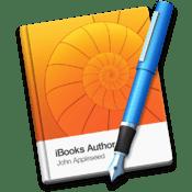 ibooks author logo