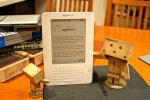 Kindle in Japan - 05