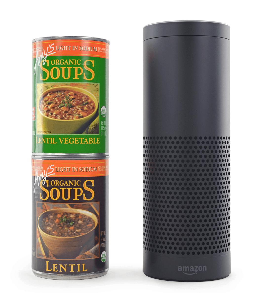 Amazon Echo Teardown Reveals 3 Circuit Boards, 2 Speakers
