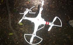 Drone Maker DJI Rolls Back Update that Blocked Flights in DC Airspace e-Reading Hardware