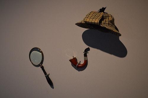 Did Arthur Conan Doyle Write That Lost Holmes Story? Uncategorized