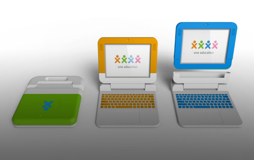 OLPC Australia to Launch a Modular, Hybrid Laptop/Tablet Called the XO Infinity e-Reading Hardware Education
