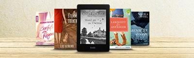 Amazon is Now Bundling eBooks With Kindles in Germany Amazon Bundles Kindle