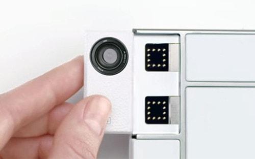 project ara camera